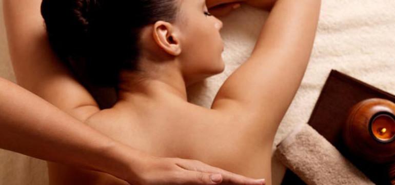 Non Sexual Massage