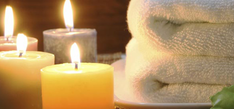 BODY CARE AND STRESS RELIEF